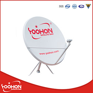 90CM Offset Satellite Dish Antenna
